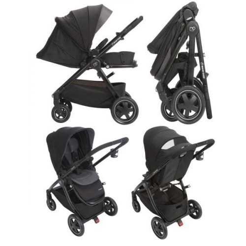 Прогулочная коляска Maxi-Cosi Adorra