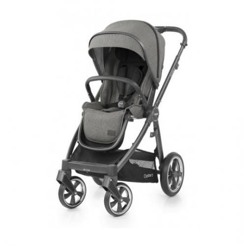Прогулочная коляска BabyStyle Oyster 3