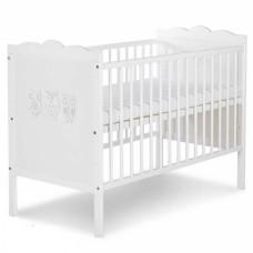 Кроватка детская Klups Marsell