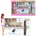 Кукла Defa с кухонным гарнитуром 6085 (2 вида)