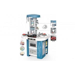 Интерактивная кухня Tech Edition Smoby 311049