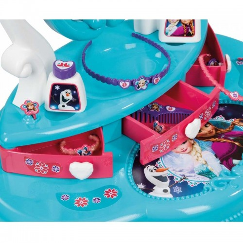 Туалетный столик 2 в 1 Frozen Smoby 320214