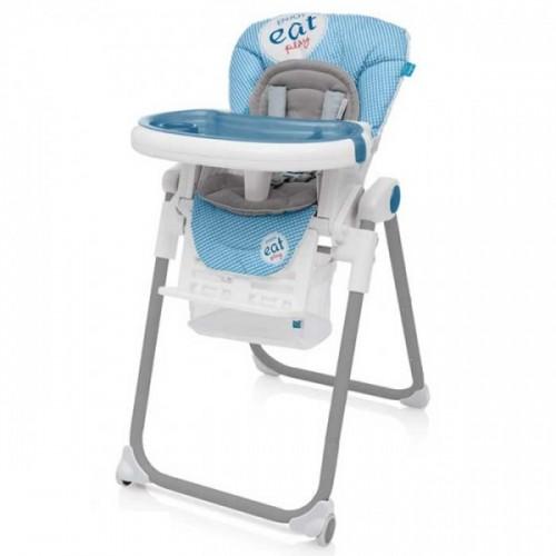 Стульчик для кормления Baby Design Lolly