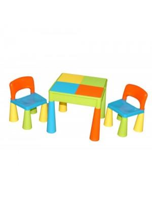 Комплект мебели Tega Baby Mamut