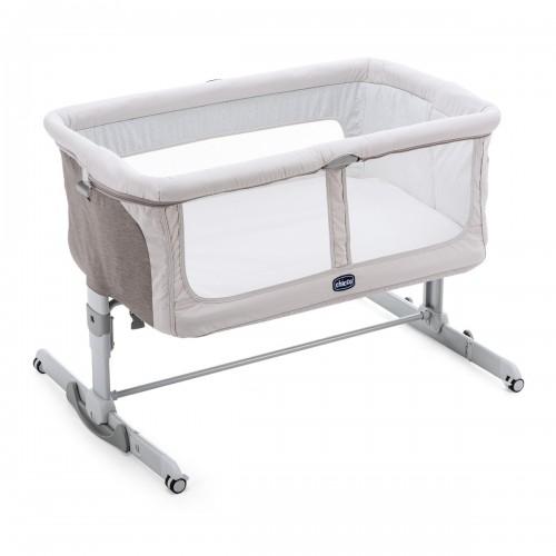Детская приставная кроватка Chicco Dream Next2Me