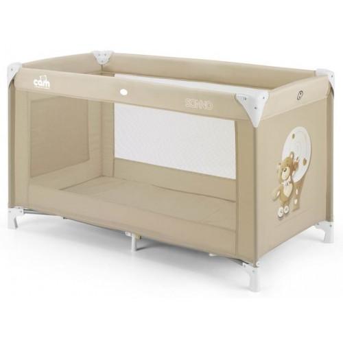 Манеж-кровать Cam Sonno