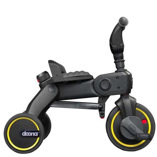 Складной трехколесный велосипед Doona Liki Trike S1