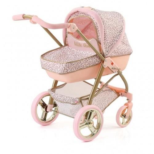 Детская коляска для кукол Hauck D-88686