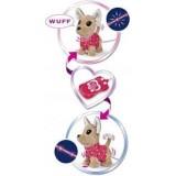 Мягкая игрушка Chi Chi Love Чихуахуа Мерцание на ДУ 5893447