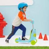 Каталка-самокат ходунки 3в1  Skip Hop
