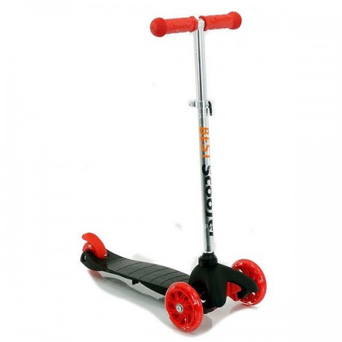 Купить самокат детский трехколесный Scooter Mini 466-112