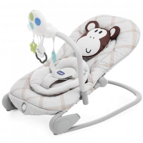 Кресло - качалка шезлонг  Chicco Balloon