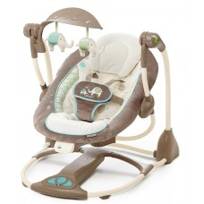 Кресло-качалка Bright Starts Сахара (60100)
