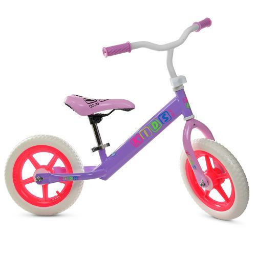 "Беговел Profi Kids 12"" M 3847 колеса EVA"