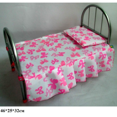 Кроватка MELOGO 9342 для кукол