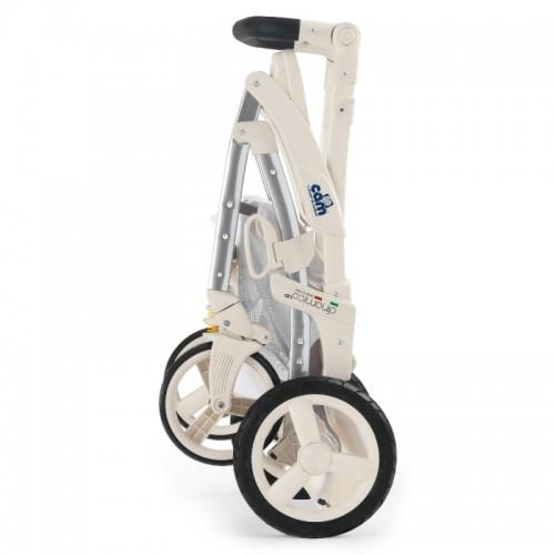 Универсальная коляска 3 в 1 Cam Dinamico Up Orso