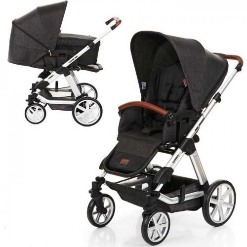 Универсальная коляска ABC Design Turbo 4