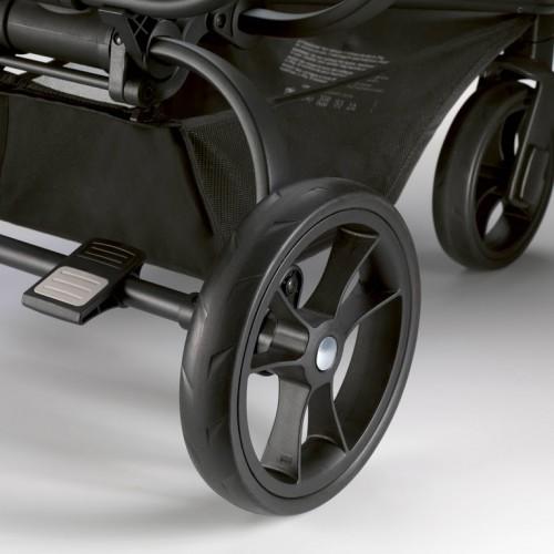 Универсальная коляска 3 в 1 CAM Taski Fashion