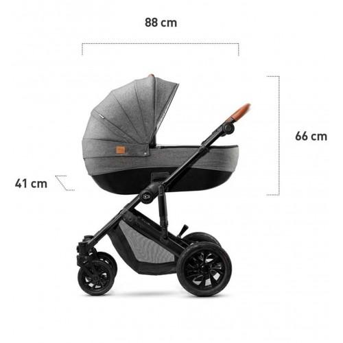 Универсальная коляска 3 в 1 Kinderkraft Prime