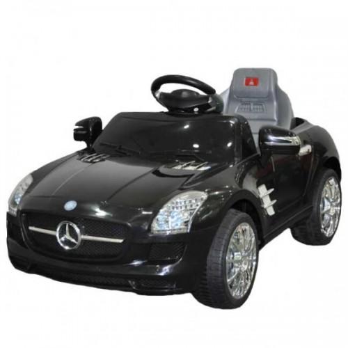 Детский электромобиль T-793 Mercedes SLS AMG BLACK
