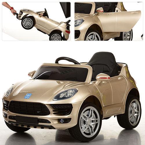 Детский электромобиль M 3178EBRS-13