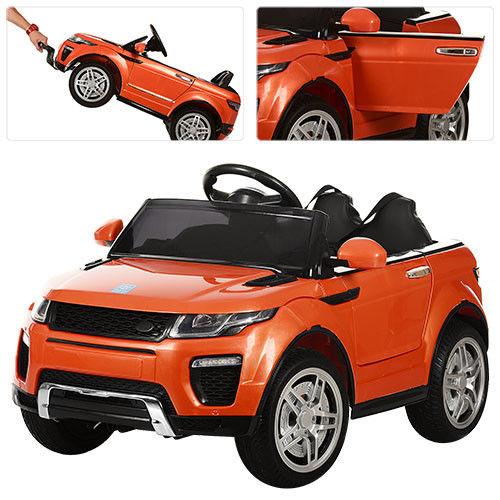 Детский электромобиль M 3213EBLR-7