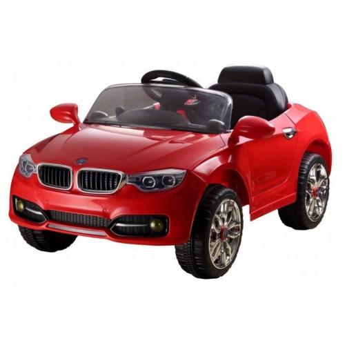 Детский электромобильT-7610 RED BMB с пультом