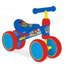 Беговел Disnep колеса EVA