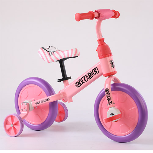 Беговел велосипед  детский PROFI KIDS М 5453