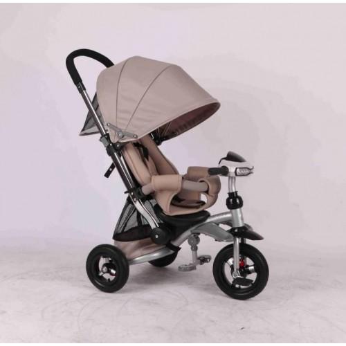 Детский трехколесный велосипед Azimut Crosser T-350.
