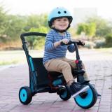 Складной трехколесный велосипед Smart Trike Folding Trike STR 3 6в1