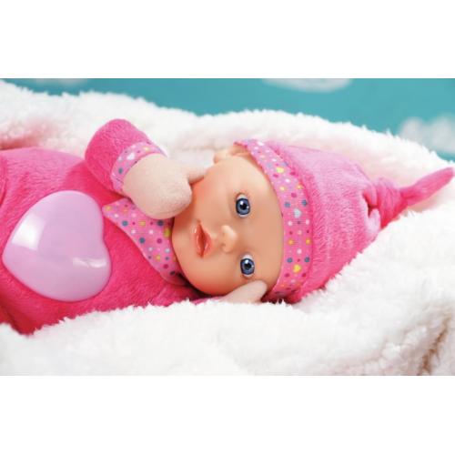 Музыкальная Кукла Baby Born Первая любовь Zapf 824061