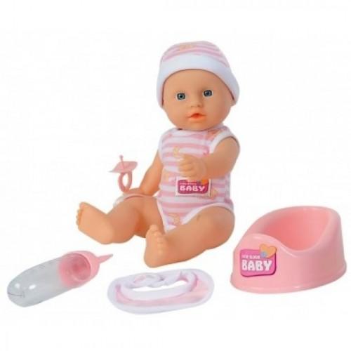 Пупс New Born Baby Simba 5037800