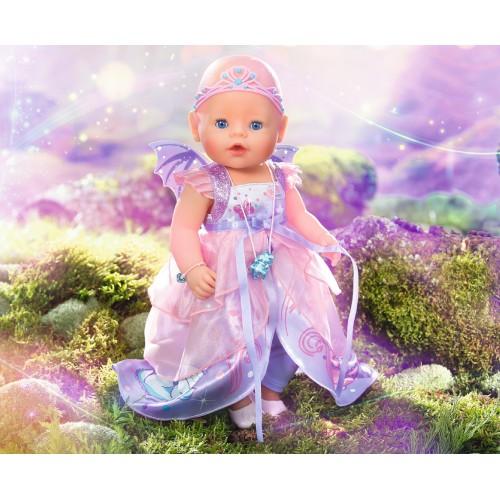"""Кукла Baby Born """"Принцесса-фея"""" (Zapf Creation 826225 )"""