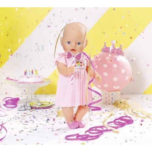 Кукла-пупс BABY BORN™ (День рождения) - 824054