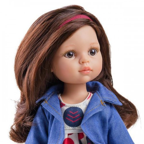 Кукла Керол, 32 см Paola Reina, 04412