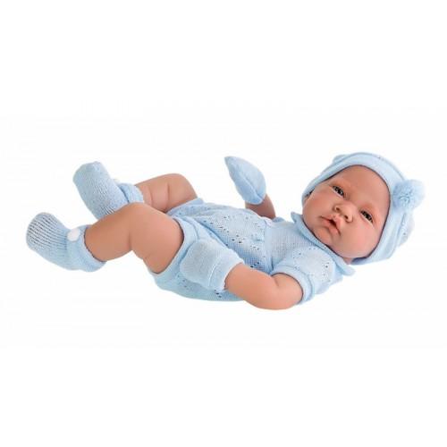 Кукла Toquilla Nino, 42 см., Antonio Juan, 506