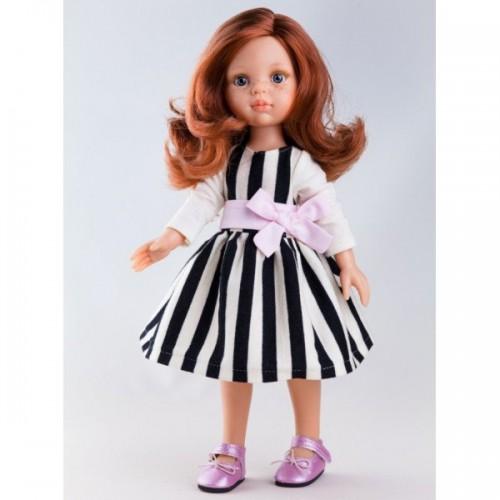 Кукла Кристи с бантом, 32 см Paola Reina, 04445