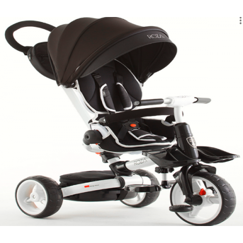 Велосипед-коляска Stokke Modi Crosser T 600 (6 в 1)