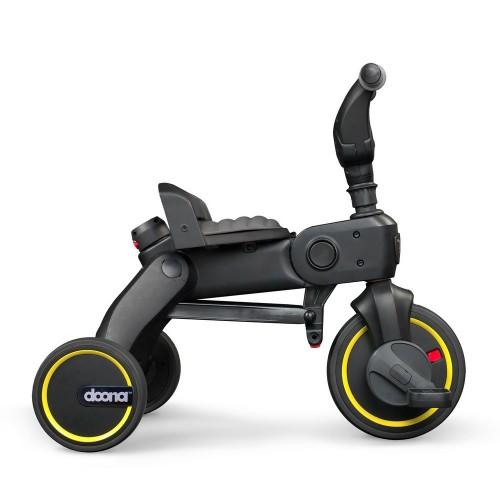 Складной трехколесный велосипед Doona Liki Trike S3
