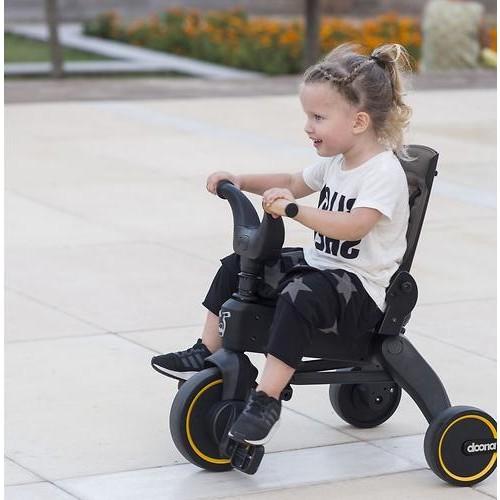 Детский велосипед Doona Liki Trike S5