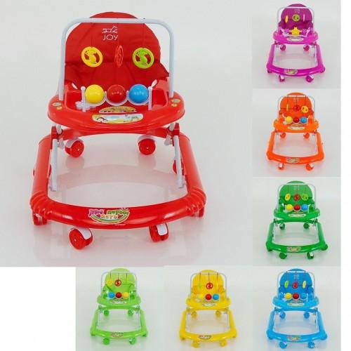 Купить Детские ходунки 7777