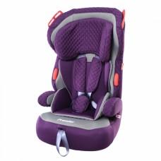 Автокресло CARRELLO Premier CRL-9801 фиолетовый