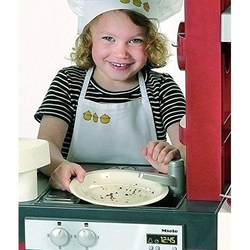Детская кухня Klein 9155 Miele с грилем и фритюрницей