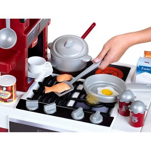 Интерактивная кухня Miele Kitchen Star Klein 7158