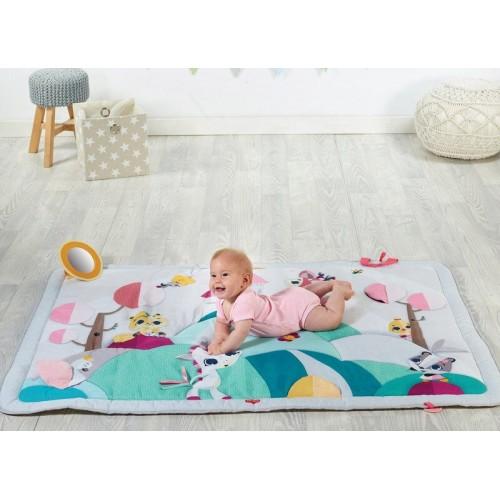Развивающий коврик Tiny Love Мир маленькой принцессы