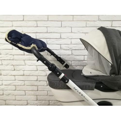 Рукавички-Муфта на коляску Z&D New