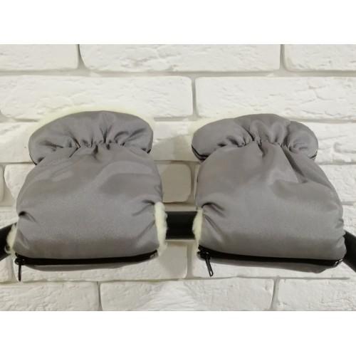 Рукавички-Муфта на коляску Ok Style New