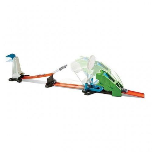 Игровой набор Hot Wheels Суперпрыжок (Hammer Drop), FLL00