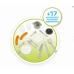 Домик smoby с кухней 810711